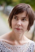 Jocelyn Morlock - photo by Mark Mushet