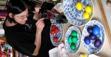 nefarious eggs