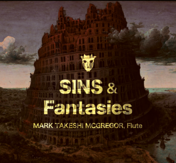 Sins & Fantasies cover image